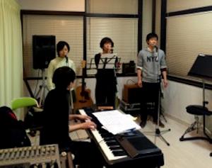 chorus_course